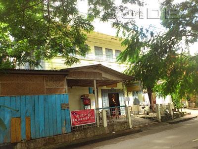 A photo of Saylomkhemkong Guest House