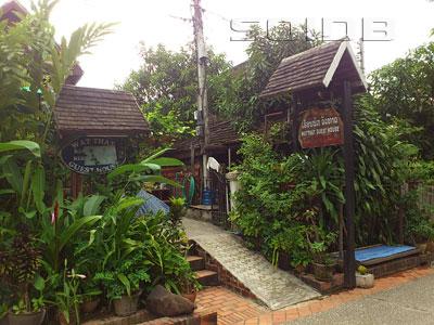Watthat Guest Houseの写真