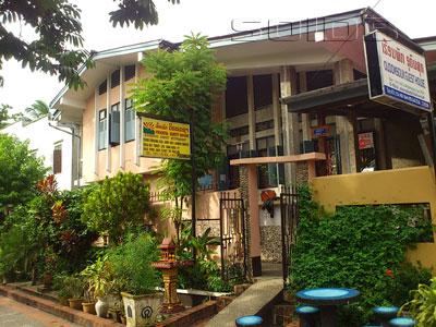 A photo of Viradesa Guest House