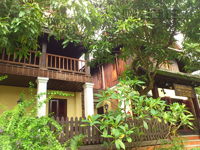 A photo of Villa Le Tam Tam
