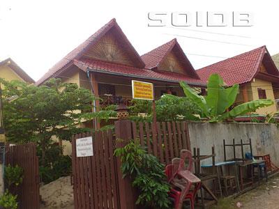Tephavong Guest Houseの写真
