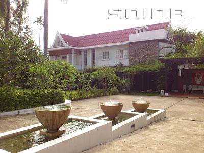 A photo of Maison Souvannaphoum Hotel