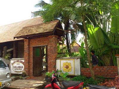 Maison Da La Buaの写真