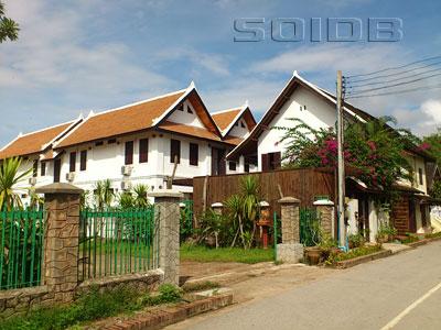 ภาพของ Treasure Hotel Laos