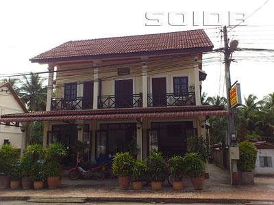 Tavandang Guesthouseの写真