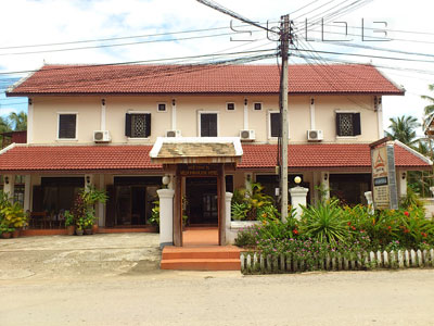 A photo of Villa Mahasok Hotel