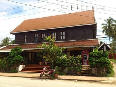 A photo of Bua Luang Hotel