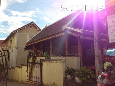 Keopathoum Guest Houseの写真