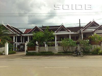A photo of Manoluck Hotel