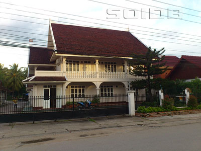 A photo of Naviengkham Hotel