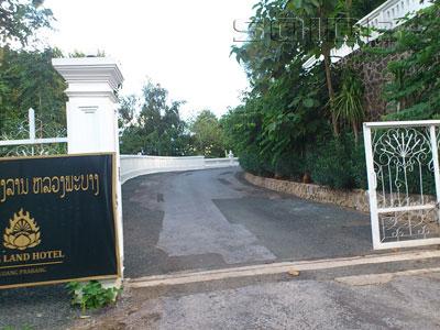 ジン・ランド・ホテルの写真