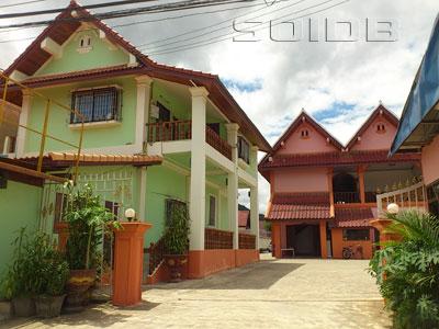 Vilayvanh Guest House - Lao Thai Friendship Roadの写真