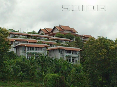 A photo of Luang Prabang View Hotel