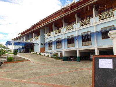 バンサナ・ルアンプラバーン・ホテルの写真