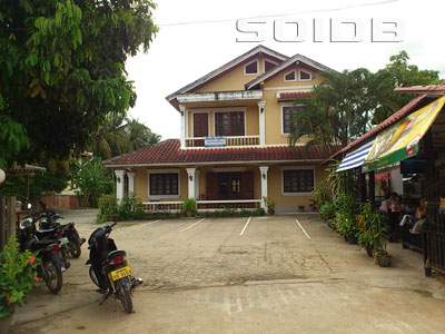 ภาพของ Vongvichit Guesthouse