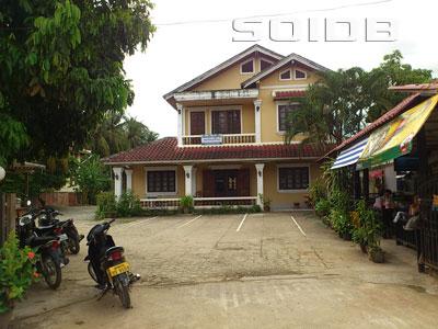 Vongvichit Guesthouseの写真