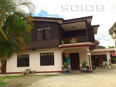 A photo of Souk Savong Guest House