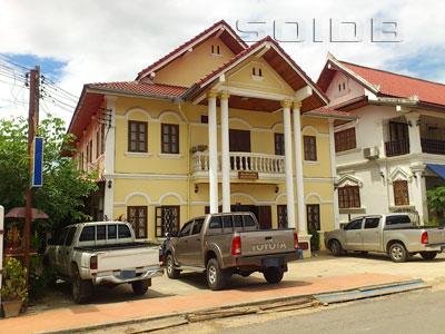 A photo of Souk Ni Run Guesthouse