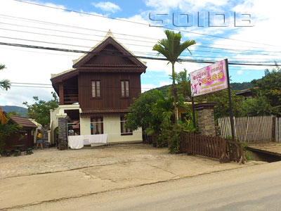 A photo of Orchid Guesthouse