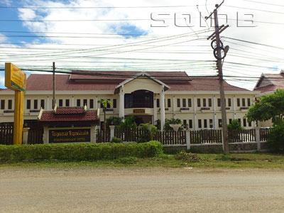 A photo of Sokphankham Hotel