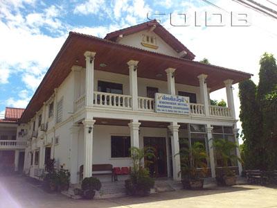 Hmong Her Motelの写真