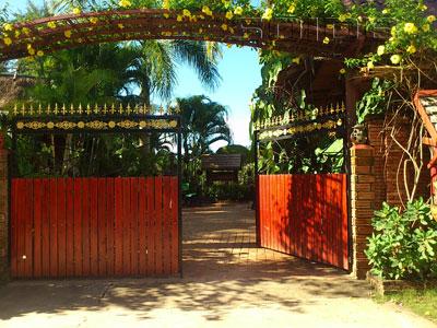 Thongbay Guesthouse Luang Prabangの写真