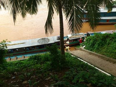 ภาพของ Pier for Passenger Boat