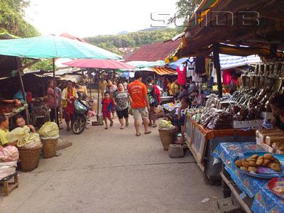 ภาพของ Navieng Kham Market
