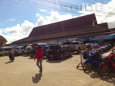 Phosy Marketの写真