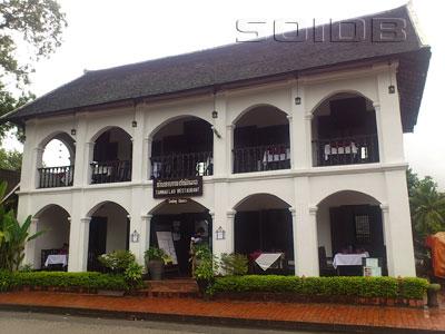 A photo of Tamnak Lao Restaurant