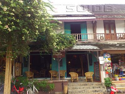 A photo of Tangor Restaurant & Bar