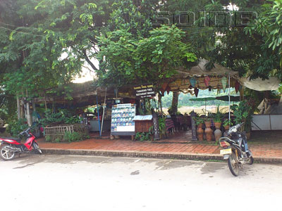A photo of Tamarind Tree Restaurant Mekong