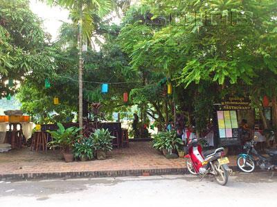 Boungna Souk Restaurantの写真