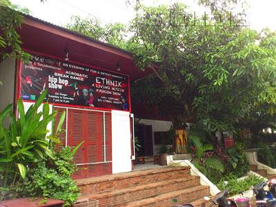 A photo of Hive Bar & Restaurant
