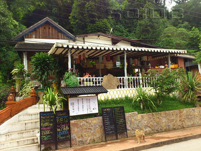 A photo of Restaurant Yemlao
