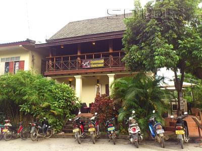A photo of S Bar & Restaurant