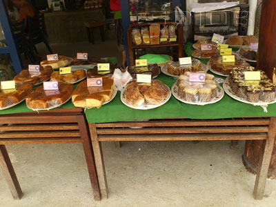A photo of Ancient Luangprabang Bakery