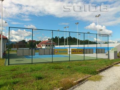 A photo of Terrain De Tennis