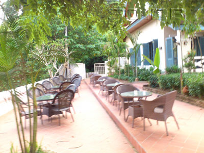 ภาพของ Wine Bar - Jing Land Hotel