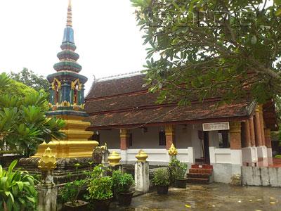 Wat Sop Sickharamの写真