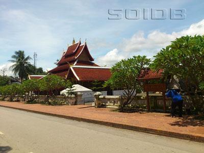 Wat May Souvannapoumaramの写真