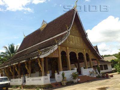 Wat Phonxay Sanasongkhamの写真