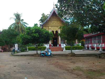 A photo of Wat Bouphavipassnaram