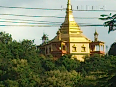 Wat Pa Phon Phaoの写真