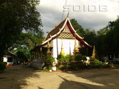 A photo of Wat Taohai