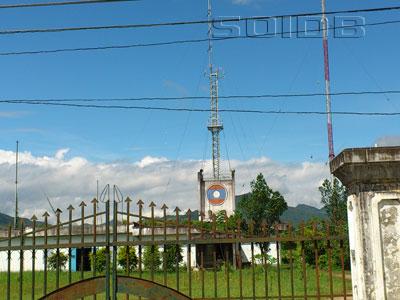 ラジオ・ブロードキャスティング・ステーションの写真