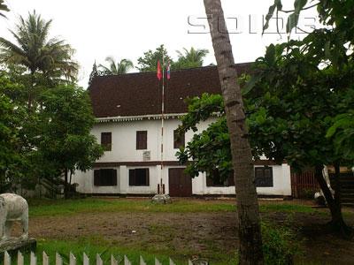 Ecole Des Beaux Arts Luang Prabangの写真
