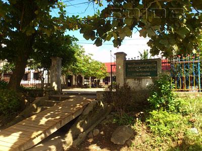 Truong Tieuhoc Hung Vuong Luangprabangの写真