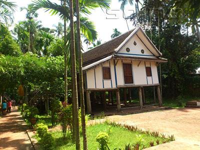 ภาพของ Luang Prabang Ethnic Cultural Exhibition Hall