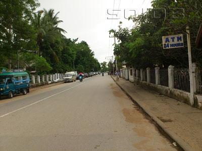 ภาพของ Chaofa Ngum Road